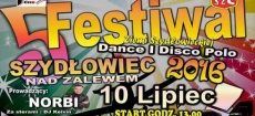 Festiwal Ziemi Szydłowieckiej 2016